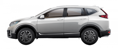 new cr-v White Orchid Pearl