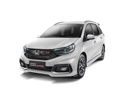 new mobilio White Orchid Pearl (Type RS)